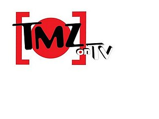 TMZ Now on TV
